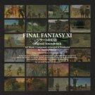 FINAL FANTASY XI OST ORIGINAL CD SOUNDTRACK