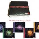 INITIAL D OST MILLENNIUM  BOX CD SOUNDTRACK