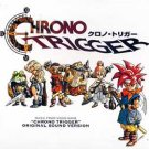 CHRONO TRIGGER MUSIC FROM VIDEO GAME CD SOUNDTRACK