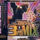 DANCE DANCE REVOLUTION DDR 3RD MIX CD SOUNDTRACK