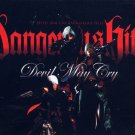 DEVIL MAY CRY SANNEROUS CD SOUNDTRACK