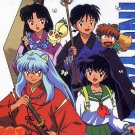 INUYASHA BEST OF TV SERIES ALBUM MUSIC CD SOUNDTRACK