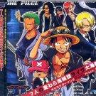 ONE PIECE VOL. 2 ORIGINAL SOUNDTRACK MUSIC CD