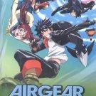 AIRGEAR [3 DVD]