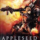 APPLESEED EXMACHINA MOVIE COLLECTION [1 DVD]