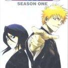 BLEACH ENGLISH DUBBED SEASON ONE [3 DVD]