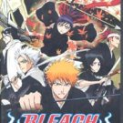 BLEACH MEMORIES OF NOBODY [1 DVD]