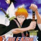 BLEACH PART 1 [3 DVD]
