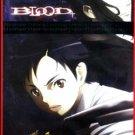 BLOOD + PART 1 [3-DVD]