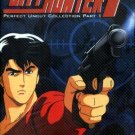 CITY HUNTER PERFECT UNCUT COLLECTION PART 1 [5 DVD]