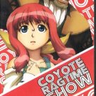 COYOTE RAGTIME SHOW [1 DVD]