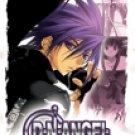DNANGEL [3 DVD]