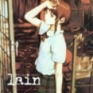 LAIN [2 DVD]