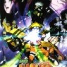 NARUTO MOVIE 1 [1 DVD]