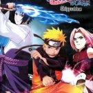 NARUTO TV SERIES PART 13 (SHIPPUDDEN PART 4) [3-DVD]