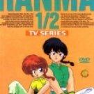 RANMA 1/2 TV PART 1 [5 DVD]