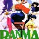 RANMA 1/2 TV PART 4 [3 DVD]