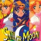 SAILOR MOON MOVIE COLLECTION [3 DVD]