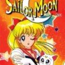 SAILOR MOON UNCUT SEASON 1 [4 DVD]