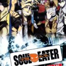 SOUL EATER COMPLETE TV SERIES [3-DVD]