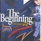 THE BEGINNING CODE GEASS R2 [2-DVD]