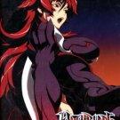 WITCHBLADE [3 DVD]
