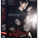 A LOVE TO KILL (9-DVD)