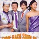 COME BACK SOON AE (8-DVD)
