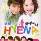 HYENA (8-DVD)