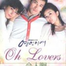 OH LOVERS (9-DVD)