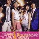 OVER THE RAINBOW (8-DVD)