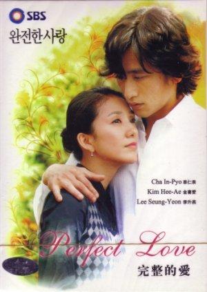 PERFECT LOVE (10-DVD)