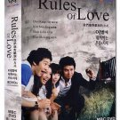 RULES OF LOVE (8-DVD)