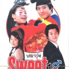 SWEET 18 WITH ENGLISH SUBTITLES(10-DVD)
