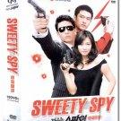 SWEETY SPY (10-DVD)