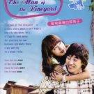 THE MAN OF THE VINEYARD (8-DVD)