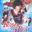 BUZZER BEAT [2-DVD]