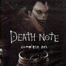 DEATH NOTE LIVE ACTION MOVIE 1 & 2 BUNDLE [2-DVD]