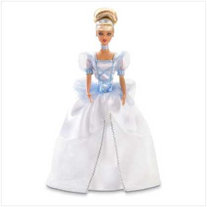 Cinderella Fashion Doll
