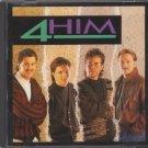 4HIM--4HIM Compact Disc (CD)