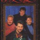 4HIM--CHRISTMAS...THE SEASON OF LOVE Cassette Tape