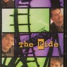 4HIM--THE RIDE Cassette Tape