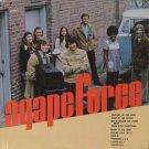 AGAPE FORCE--AGAPE FORCE Vinyl LP