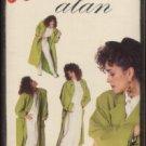 ANGIE ALAN--ANGIE ALAN Cassette Tape