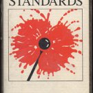 THE ALARM--STANDARDS Cassette Tape