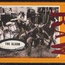 THE ALARM--RAW Cassette Tape (CANADA)