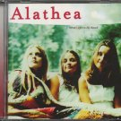 ALATHEA--WHAT LIGHT IS ALL ABOUT Compact Disc (CD)