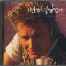 MICHAEL ANDERSON--SAINTS & SINNERS Compact Disc (CD)