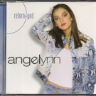 ANGELYNN--RETURN TO GOD Compact Disc (CD)