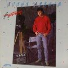 STEVE ARCHER--ACTION Vinyl LP